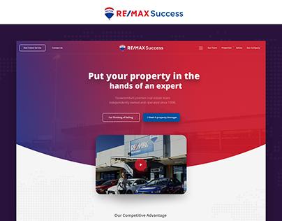 Remax Website