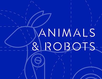 Animals & Robots