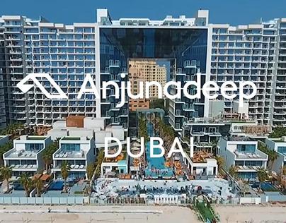 DJ Anjunadeep 10 Launch Festival