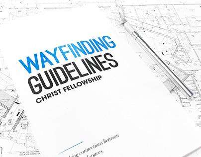 WayFinding Design & Strategy