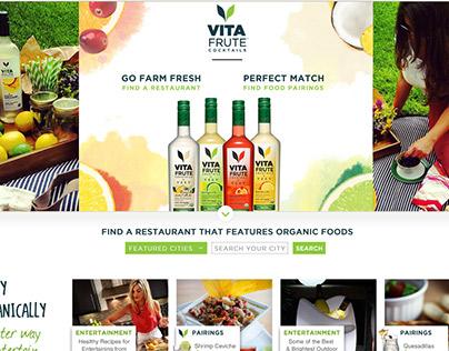 VITA FRUTE [content Page]