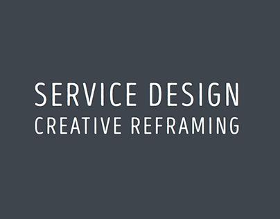 Service Design Project – Artiazza