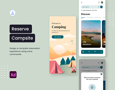 Reserve Campsite
