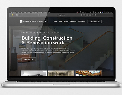 Chris Price Builders
