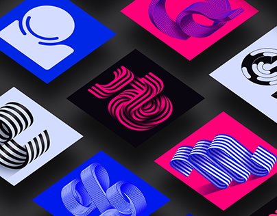36 Days of Type 2021 (By Typefool)