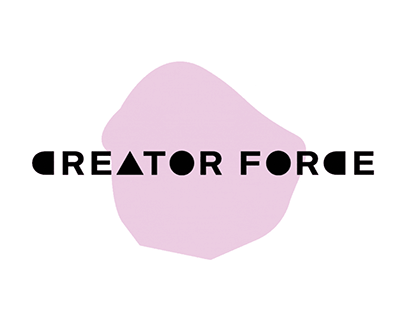 Creator Force Website