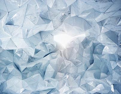Klova Ice Cave