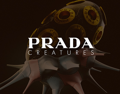 Prada Creatures
