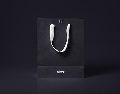 NÖZZ - Identidade Visual