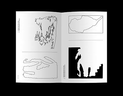 «typography in the city» zine
