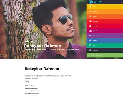 Rokeybur Rahman