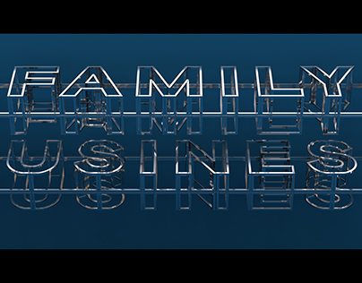 Nike / Family Business Revisited