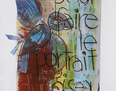 Jacques Prévert – Pour faire le portrait d'un oiseau