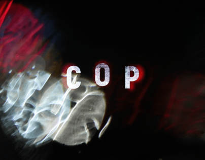 COP series Opening Titles