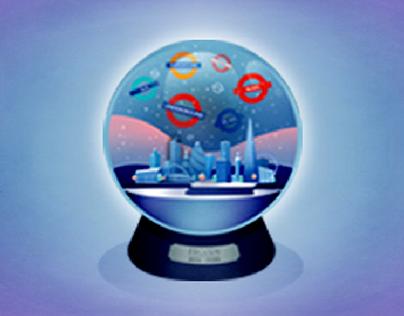 TRANSPORT FOR LONDON (TfL) Fares freeze MPU