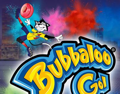 Lanzamiento - Bubbaloo Gol