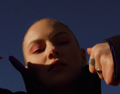 ANNET X - VINO music video