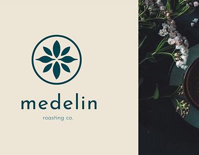 Rebranding of the MEDELIN logo