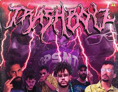 TrashBoyz | Single Artwork