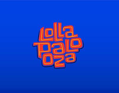 Lollapalooza Argentina- Proyecto de Graduación