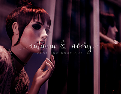 Autumn & Avery - Clothing Boutique