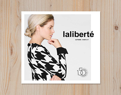 Laliberté A/H 2017-2018