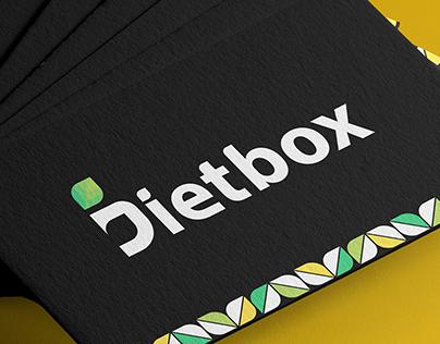 DietBox Branding Kit