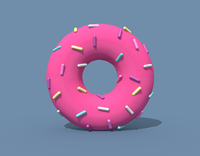 Donut Chase!