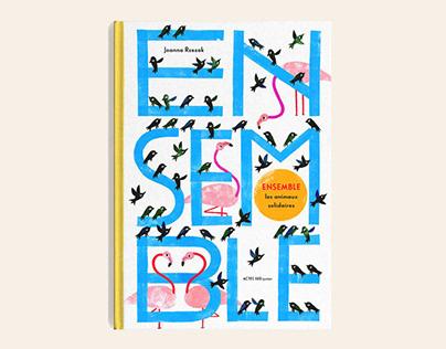 Ensemble / Together / Children book