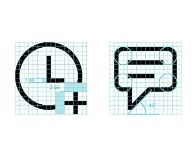 New Relic —UI Iconography