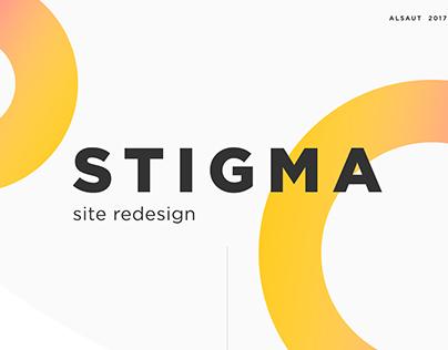 Optica-Stigma