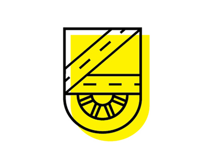 Logo Driving School
