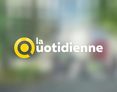 France 5 - La Quotidienne