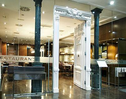 Hotel AC Marriott Universal Restaurant