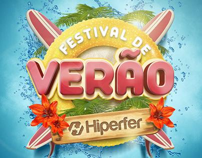 Festival de Verão Hiperfer