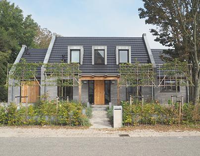 Bungalow Limmen, The Netherlands