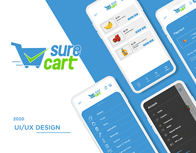 Sure Cart Mobile App