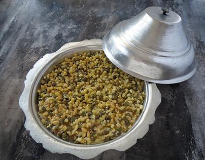 Geleneksel Gıda (Traditional food)