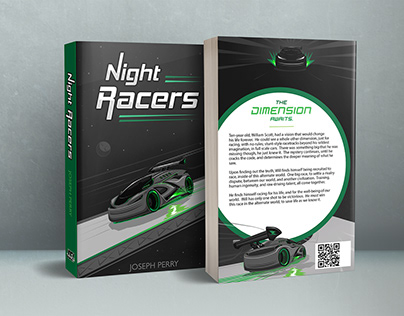 Night Racers: The Dimension Awaits