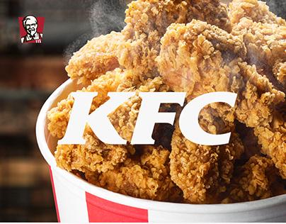 food photo for KFC