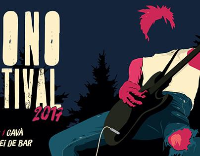 Phonofestival 2017