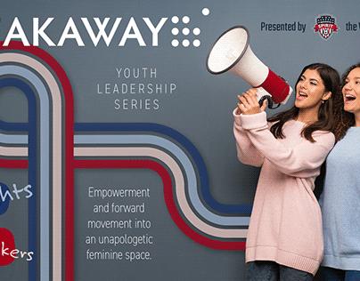 Breakaway Youth Leadership Series