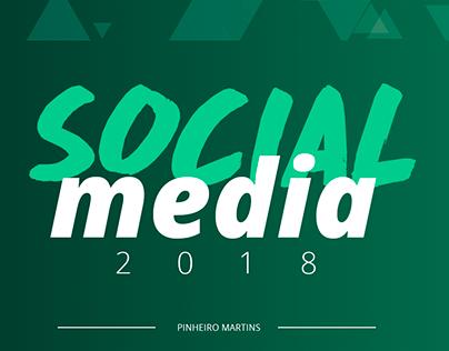 Social Media - Pinheiro Martins