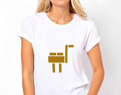 AMINIMALS - T-shirts Design