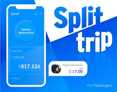 SplitTrip - for messengers