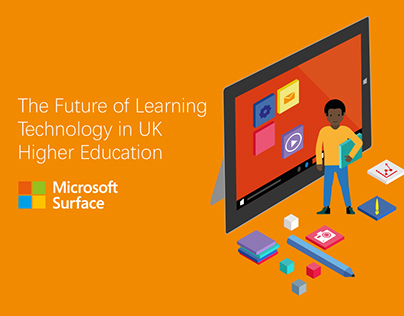Microsoft Surface Learning Technology brochure