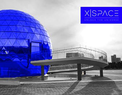 XSPACE - Unlock the Universe