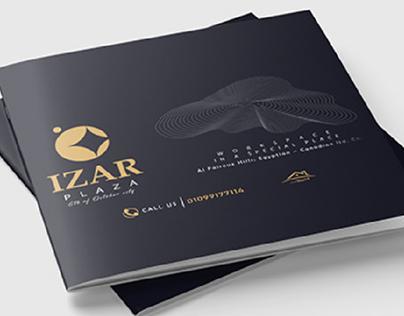 IZAR plaza presentation .