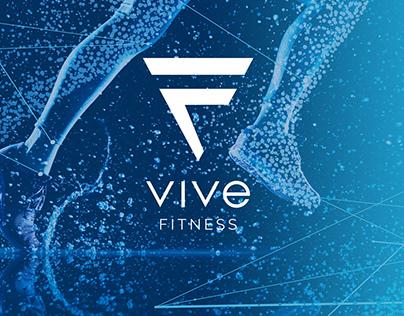 VIVE branding