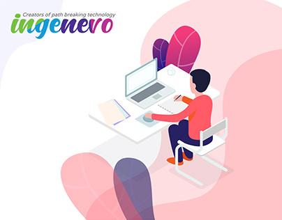 ingenevo - Creators of Innovation & Quality